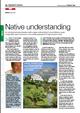 native-understanding